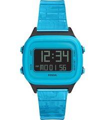 reloj fossil hombre fs5676