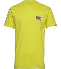 eyes open ss t-shirts short-sleeved gul vans