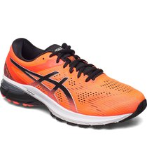 gt-2000 8 shoes sport shoes running shoes röd asics