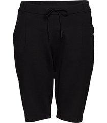 jramaja above knee shorts - s mh shorts flowy shorts/casual shorts svart junarose
