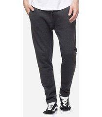 pantalon buzo clásico gris oscuro uniforma