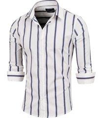 camisa blanca valkymia boris