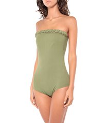 golden goose deluxe brand one-piece swimsuits