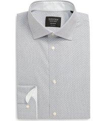men's nordstrom men's shop extra trim fit non-iron dress shirt