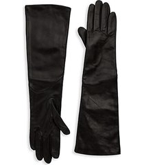 metisse long tech gloves