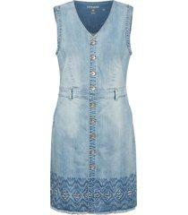 klänning cranelis denim dress