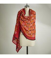alejandra scarf