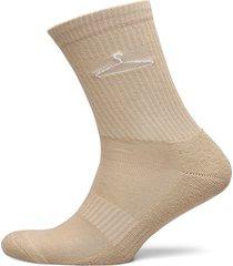 hanger sock underwear socks regular socks beige holzweiler
