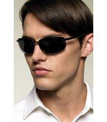 men's maui jim 'ho'okipa - 64mm polarizedplus2' reader sunglasses -