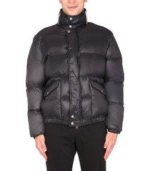 alexander mcqueen nylon down jacket