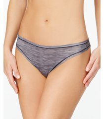 maidenform sports mesh thong underwear mspthg