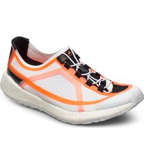 pulseboost hd s. shoes sport shoes running shoes multi/mönstrad adidas by stella mccartney