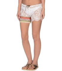 amorissimo beach shorts and pants