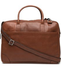 explorer laptop bag single computertas tas bruin royal republiq