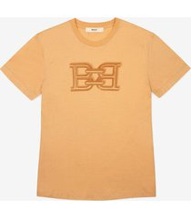 b-chain t-shirt pink m