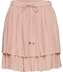 i-escape skirt korte rok roze odd molly