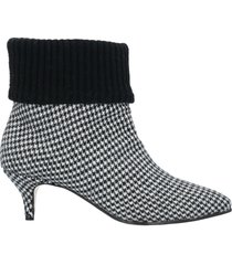 shirtaporter ankle boots