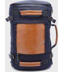 bolso mochila yosemite azul rocha