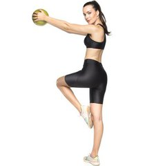 legging ciclista fitness perfect basic