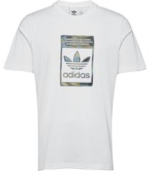 camo pack tee t-shirts short-sleeved vit adidas originals