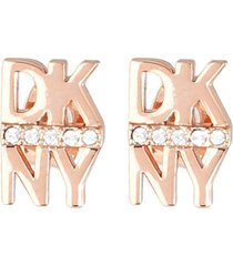dkny earrings