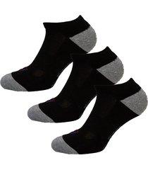 mens crucible 3 pack liner socks