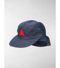 gr-uniforma neck-cover cap