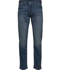 501 levisoriginal key west wav slimmade jeans blå levi´s men