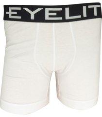 boxer blanco eyelit 594
