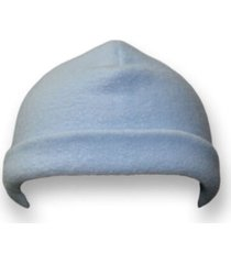 gorro térmico azul celeste x2 unidades santana