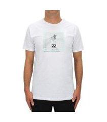 camiseta billabong fifty50 italo ferreira