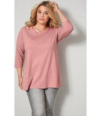 basic shirt janet & joyce rozenhout