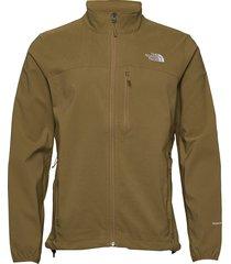 m nimble jacket - eu outerwear sport jackets grön the north face