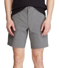 polo ralph lauren men's traveler straight fit shorts