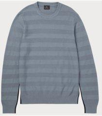 ps paul smith men's pullover crew neck sweater