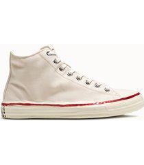 marni sneakers alta bianca