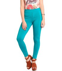 calça legging energia fashion verde