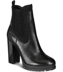 aldo elrudien chelsea booties women's shoes