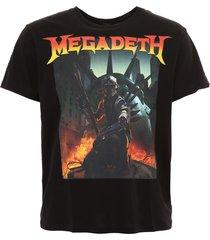 r13 megadeth t-shirt