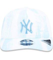 boné new era 950 retro crown sn new york yankees azul