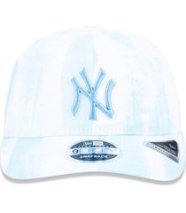 boné new era 950 retro crown sn new york yankees azul