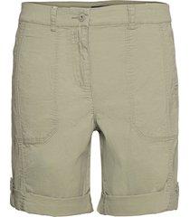 casual shorts shorts flowy shorts/casual shorts grön brandtex