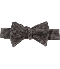 brunello cucinelli bow ties