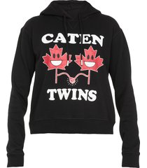 dsquared2 caten twins sweathirt