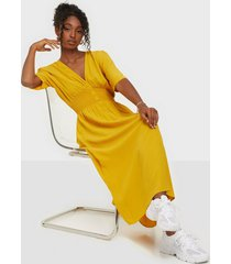 y.a.s yasnilana ss dress - icons loose fit dresses