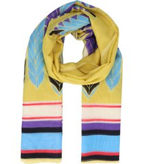 valentino garavani shawl