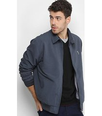 jaqueta aleatory básica masculina