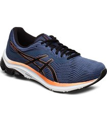 gel-pulse 11 shoes sport shoes running shoes blå asics