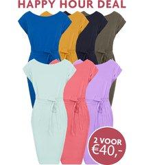 happy hour deal femme fatale jurken