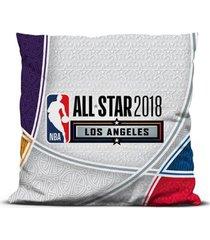 almofada nba all star 2018 players